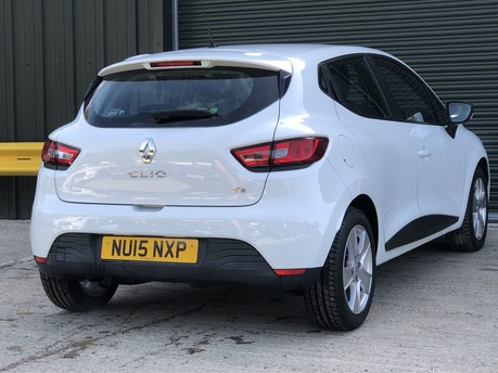Renault Clio EXPRESSION PLUS ENERGY TCE S/S 7
