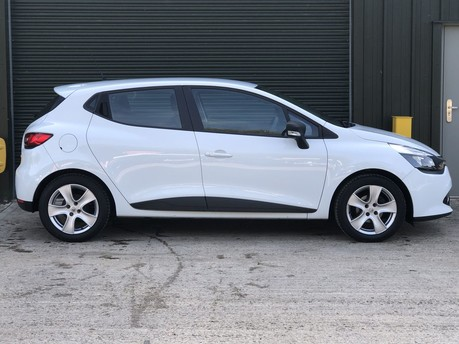 Renault Clio EXPRESSION PLUS ENERGY TCE S/S 8