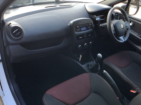 Renault Clio EXPRESSION PLUS ENERGY TCE S/S 11
