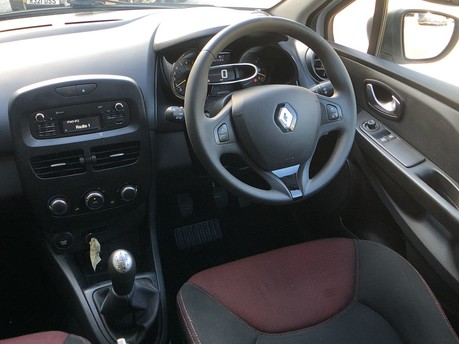 Renault Clio EXPRESSION PLUS ENERGY TCE S/S 13