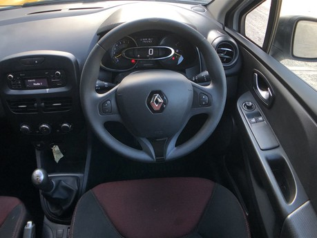 Renault Clio EXPRESSION PLUS ENERGY TCE S/S 14