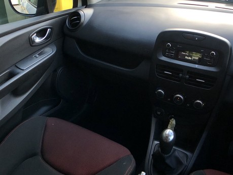 Renault Clio EXPRESSION PLUS ENERGY TCE S/S 15