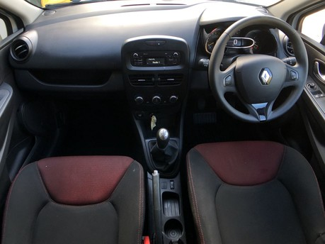Renault Clio EXPRESSION PLUS ENERGY TCE S/S 17