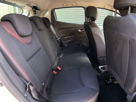 Renault Clio EXPRESSION PLUS ENERGY TCE S/S 29