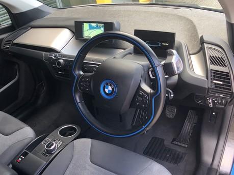 BMW I3 I3 RANGE EXTENDER 94AH 10