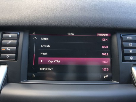 Land Rover Discovery Sport TD4 SE TECH 22