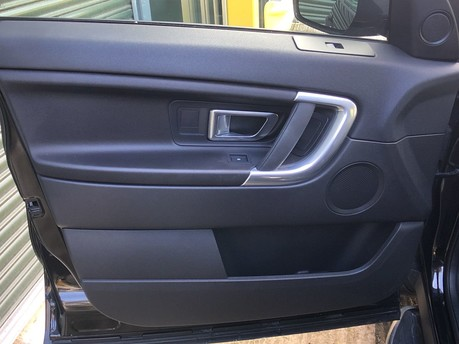 Land Rover Discovery Sport TD4 SE TECH 41
