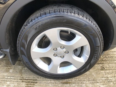 Land Rover Discovery Sport TD4 SE TECH 45