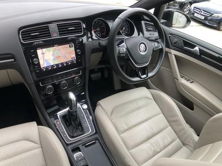 Volkswagen Golf GT TSI EVO DSG 14