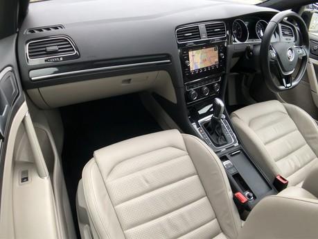 Volkswagen Golf GT TSI EVO DSG 16