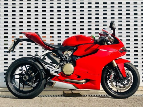 Ducati 1199 Panigale 1199 PANIGALE ABS