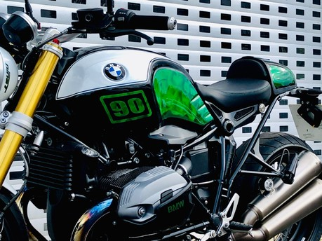 BMW R nine T R NINET
