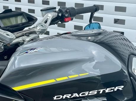 MV Agusta Dragster DRAGSTER 800 RR