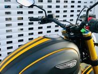 Ducati Scrambler 1100 SCRAMBLER 1100 SPORT 3
