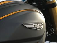 Ducati Scrambler 1100 SCRAMBLER 1100 SPORT 10