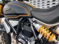 Ducati Scrambler 1100 SCRAMBLER 1100 SPORT 14