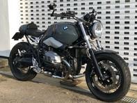 BMW R Ninet Pure R NINET PURE 7