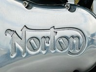 Norton Dominator SS 960 961 Naked 12