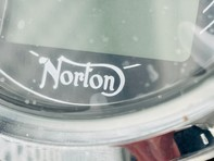 Norton Dominator SS 960 961 Naked 26