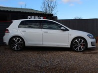 Volkswagen Golf GTI PERFORMANCE DSG 15