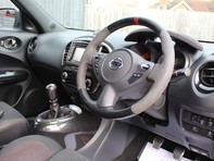 Nissan Juke NISMO RS DIG-T 3