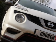 Nissan Juke NISMO RS DIG-T 4