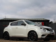 Nissan Juke NISMO RS DIG-T 7