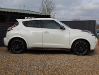 Nissan Juke NISMO RS DIG-T 15