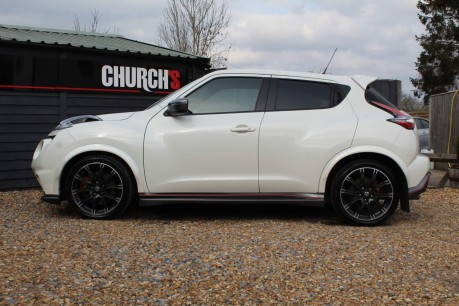 Nissan Juke NISMO RS DIG-T 19
