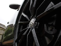 Volkswagen Golf R TSI 4MOTION DSG 5