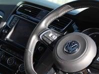 Volkswagen Golf R DSG 20