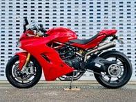 Ducati Supersport S SUPERSPORT S 5