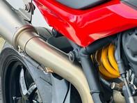 Ducati Supersport S SUPERSPORT S 16
