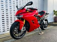 Ducati Supersport S SUPERSPORT S 20