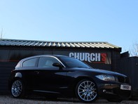BMW 1 Series 130I M SPORT LE 2