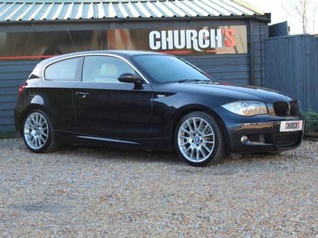 BMW 1 Series 130I M SPORT LE