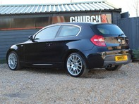 BMW 1 Series 130I M SPORT LE 10