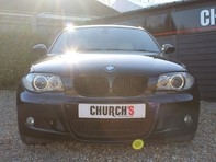 BMW 1 Series 130I M SPORT LE 12