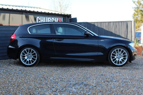 BMW 1 Series 130I M SPORT LE 13