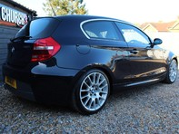 BMW 1 Series 130I M SPORT LE 15