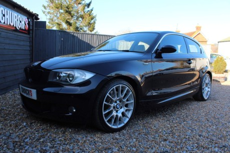 BMW 1 Series 130I M SPORT LE 17