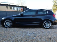 BMW 1 Series 130I M SPORT LE 18