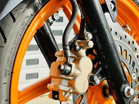Honda CBR CBR 125 R-C 10