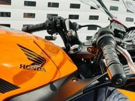 Honda CBR CBR 125 R-C 17
