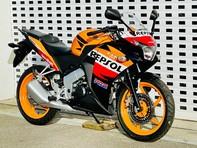 Honda CBR CBR 125 R-C 32