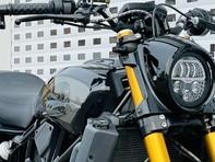 Indian FTR1200 FTR 1200 10
