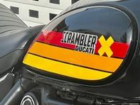 Ducati Scrambler SCRAMBLER DESERT SLED 3