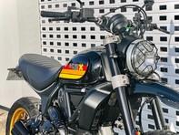 Ducati Scrambler SCRAMBLER DESERT SLED 4