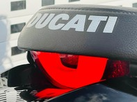 Ducati Scrambler SCRAMBLER DESERT SLED 5