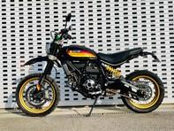 Ducati Scrambler SCRAMBLER DESERT SLED 6